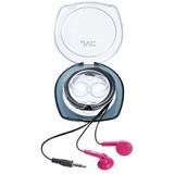 JVC in ear headphone [HA-F10 C] - Pink - Earphone Ear Bud